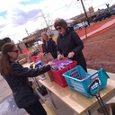 our 1st packet pickup! (3/19/20) photo album thumbnail 1